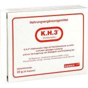 K.H.3 Vitalkomplex