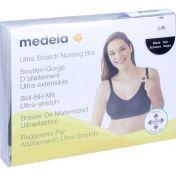 Medela Schwangerschafts- und Still BH L schwarz