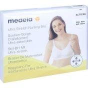 Medela Schwangerschafts- und Still BH XL weiß
