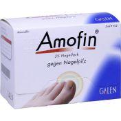 Amofin 5 % Nagellack