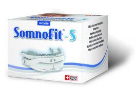 Somnofit-S Schnarchschiene gegen Schnarchen