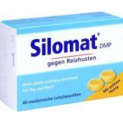 SILOMAT DMP gegen Reizhusten mit Honig günstig im Preisvergleich