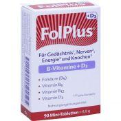 FolPlus + D3