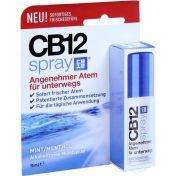 CB12 Spray günstig im Preisvergleich