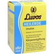 Luvos Heilerde Imutox