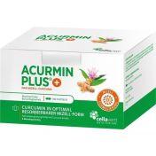 ACURMINPlus - Das Mizell-Curcuma. Weichkapseln günstig im Preisvergleich