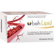beh Lipid