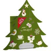 H&S Adventskalender Teezeit günstig im Preisvergleich