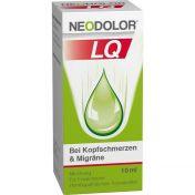Neodolor LQ günstig im Preisvergleich