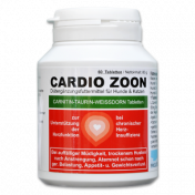 Cardio Zoon Tabletten