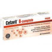 Cefavit B-complete