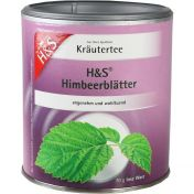 H&S Himbeerblätter (loser Tee)