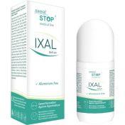 SweatStop Medical Line IXAL Rollon Antitranspirant