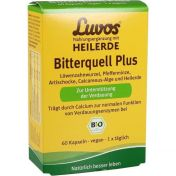 Luvos Heilerde BIO Bitterquell Plus