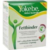 YOKEBE Fettbinder