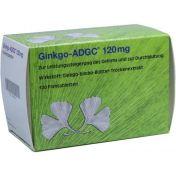 Ginkgo-ADGC 120 mg