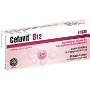 Cefavit B12 günstig im Preisvergleich