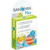SANOHRA max für Kinder