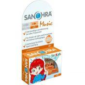 SANOHRA music für Kinder