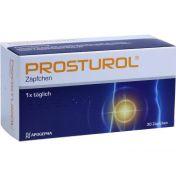 Prosturol Zäpfchen
