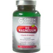 Green Offizin - Bio Magnesium