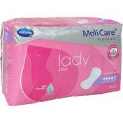 MoliCare Premium lady pad 4.5 Tropfen günstig im Preisvergleich
