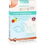 NORSAN Omega-3 Kids Jelly