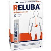 Reluba® Sodbrennen Liquid Dosierbeutel