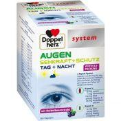 Doppelherz Augen Sehkraft + Schutz system günstig im Preisvergleich