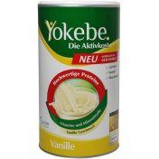 YOKEBE Vanille NF