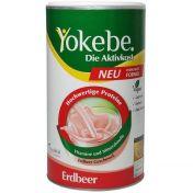 YOKEBE Erdbeer NF