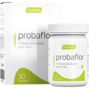 nupure probaflor - Probiotikum