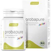 nupure probapure junior BIO Probiotikum für Kinder