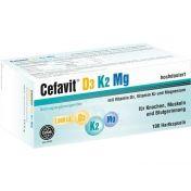Cefavit D3 K2 Mg 7.000 I.E.