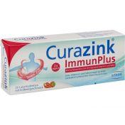 Curazink ImmunPlus günstig im Preisvergleich