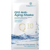 Q10 Anti Aging Maske