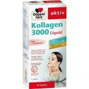 Doppelherz Kollagen 3000 Liquid günstig im Preisvergleich
