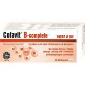 Cefavit B-complete günstig im Preisvergleich