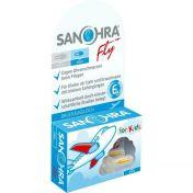 SANOHRA fly f. Kinder Ohrenschutz