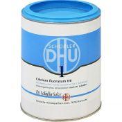 BIOCHEMIE DHU 1 CALCIUM FLUORATUM D 6