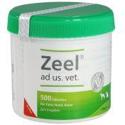 Zeel Tabletten vet. für Tiere