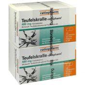 Teufelskralle-ratiopharm Tabletten