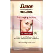 Luvos Crememaske Anti-Aging Gebrauchsfertig günstig im Preisvergleich