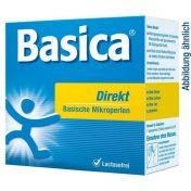Basica direkt - Basische Mikroperlen günstig im Preisvergleich