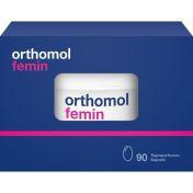 Orthomol Femin günstig im Preisvergleich