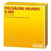 Folsäure Hevert 5mg