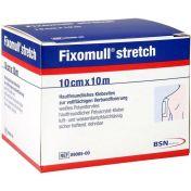 FIXOMULL STR 10MX10CM 9085