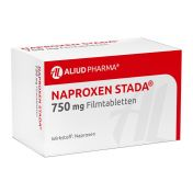 Naproxen STADA 750mg Filmtabletten ALIUD günstig im Preisvergleich