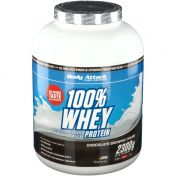 100% Whey Protein - Chocolate Brownie Cream