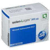 selen-Loges 300ug Tabletten günstig im Preisvergleich